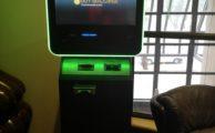 Bitcoin ATM in Cape Town